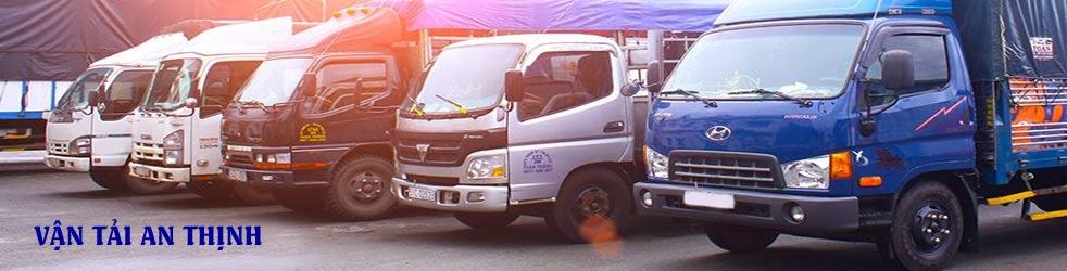 dich vu cho thue xe tải tại vận tải an thịnh